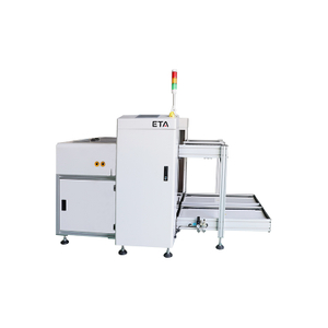 PCB Assembly Line Machine Dual-rails SMT Magazine Unloader