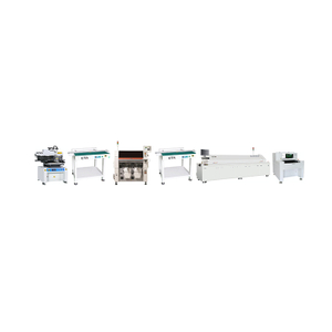 High Quality Semi-auto LED Bulb Production Line with Best Price
