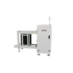High Precision Min Size PCB Loader for SMT Line